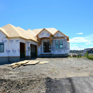 Timbercreek Showhomw construction- Phase 40